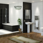 Balancing Style with Practicality: How to Plan your Family Bathroom