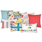 Inspiring cushion collections from John Lewis