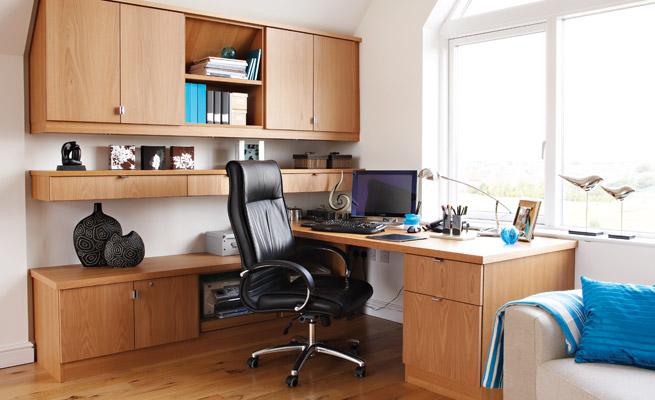 Setting Up An Office Space At Home Fresh Design Blog