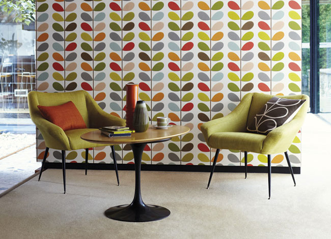 orla kiely fresh design blog. Black Bedroom Furniture Sets. Home Design Ideas