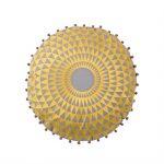 Fresh Design Find: Concentric cushion covers by Niki Jones