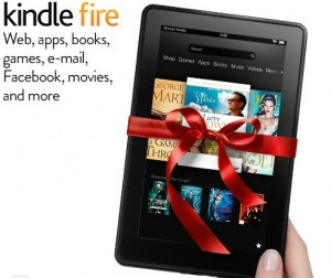 Amazon Kindle Fire discount