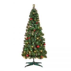 Bargain Christmas tree