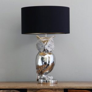 Best owl lamp
