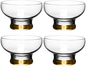 Essential dessert bowl set