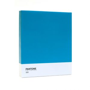 What are the Pantone colours