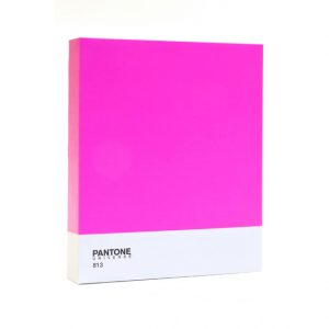 Interior design Pantone colour