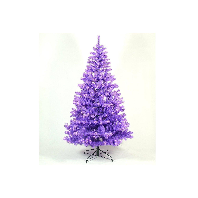 related purple christmas tree decorations purple christmas tree