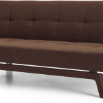 Yoko contemporary minimalist sofa bed