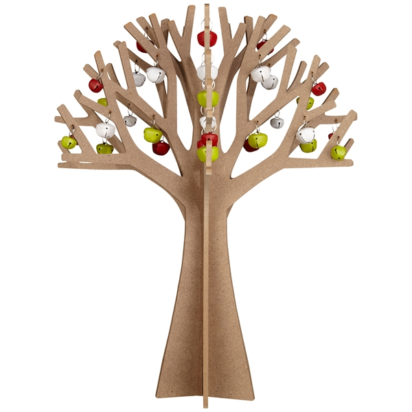 Christmas tree fresh design
