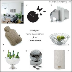 Save money on designer home accessories