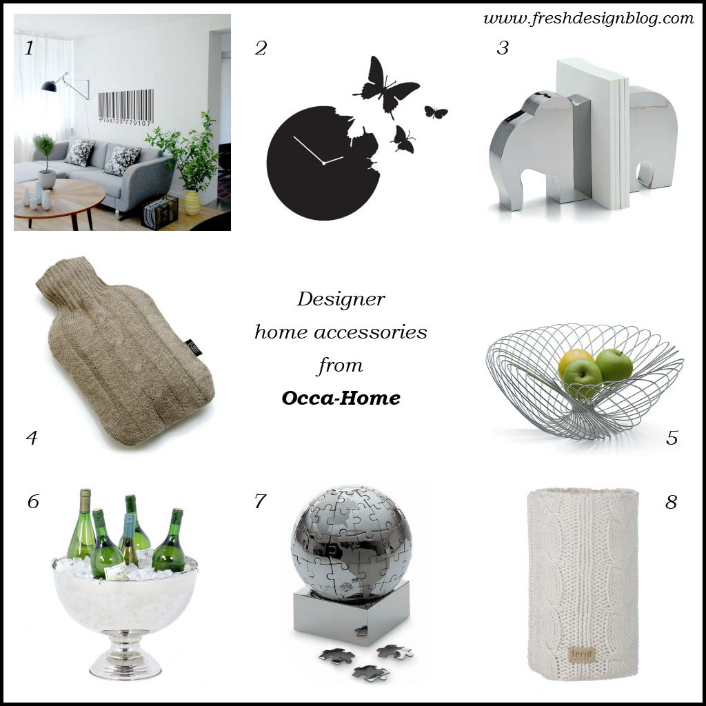 design accessories for home - Design Home Accessories