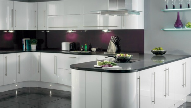 Choosing the perfect kitchen design fresh design blog for Kitchen ideas homebase
