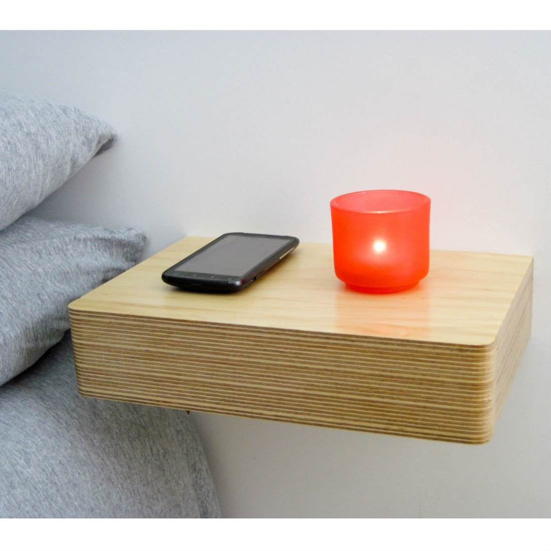 Bedside Table Fresh Design Blog