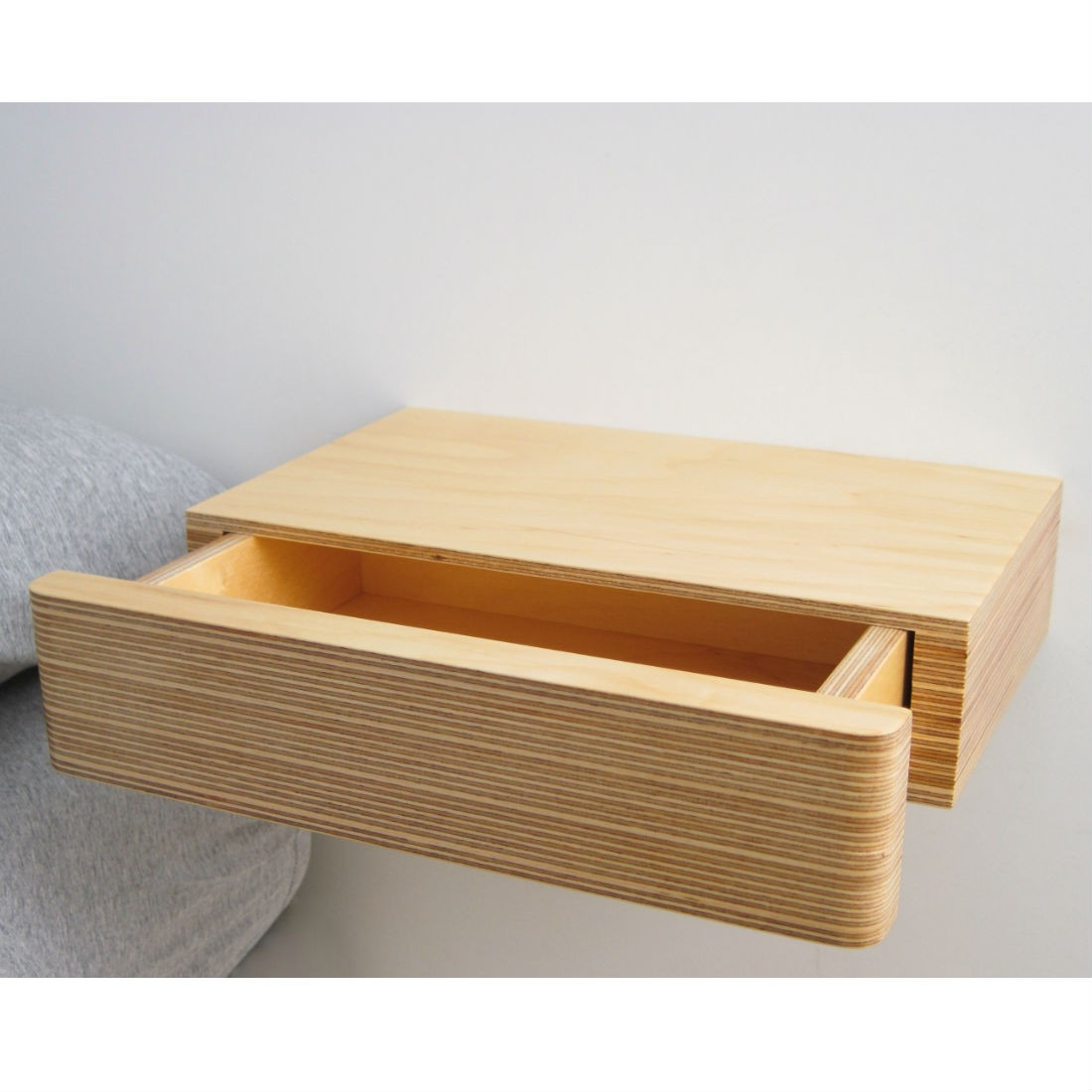 Pacco Floating Drawer From Mocha Fresh Design Blog
