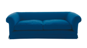 Conran designer contemporary sofa