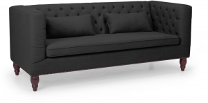 Contemporary design home sofa seating