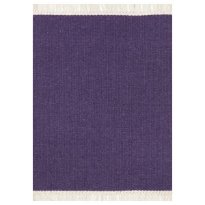 Purple rug home accessories