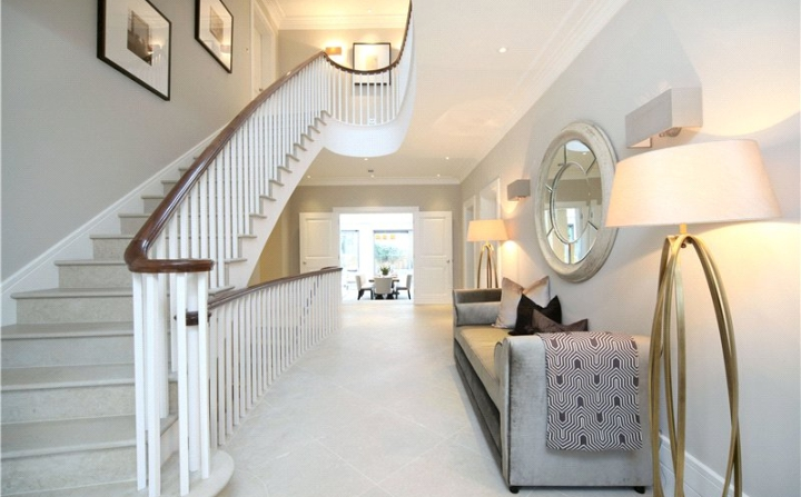 Roehampton Gate The Ultimate Family Home Fresh Design Blog