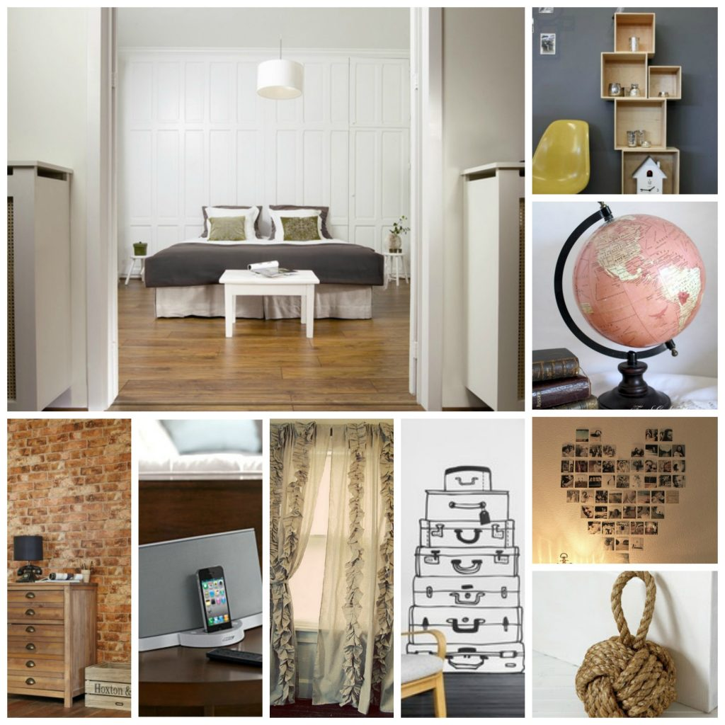 Fresh Design ideal bedroom ideas