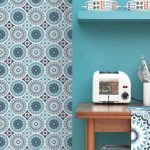 Mini Moderns Darjeeling design wallpaper