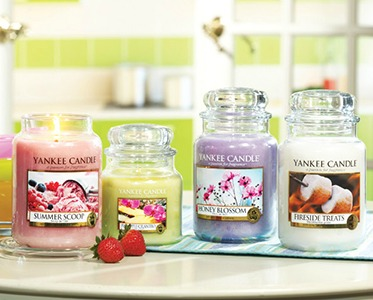Best home scented candles