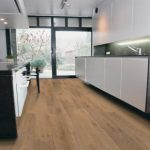 The versatility of vinyl flooring – ideal for a stylish new kitchen