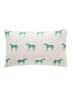 Fresh design horse print homeware
