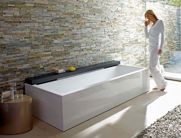 Best designer modern bath tub