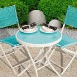 Fab Friday Bargain: Dine outside with a reduced price Bistro set