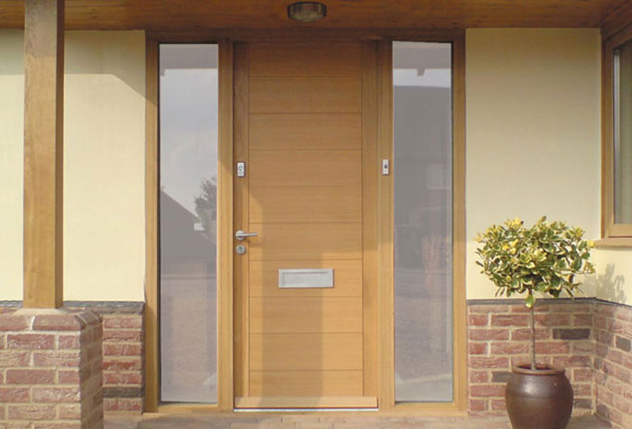 How your doors can transform your home | Fresh Design Blog