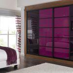 Utilising Space in a Bijou Bedroom