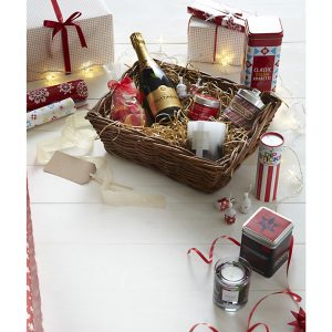 Make your own hamper
