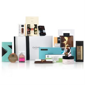 Ultimate dream chocolate hamper