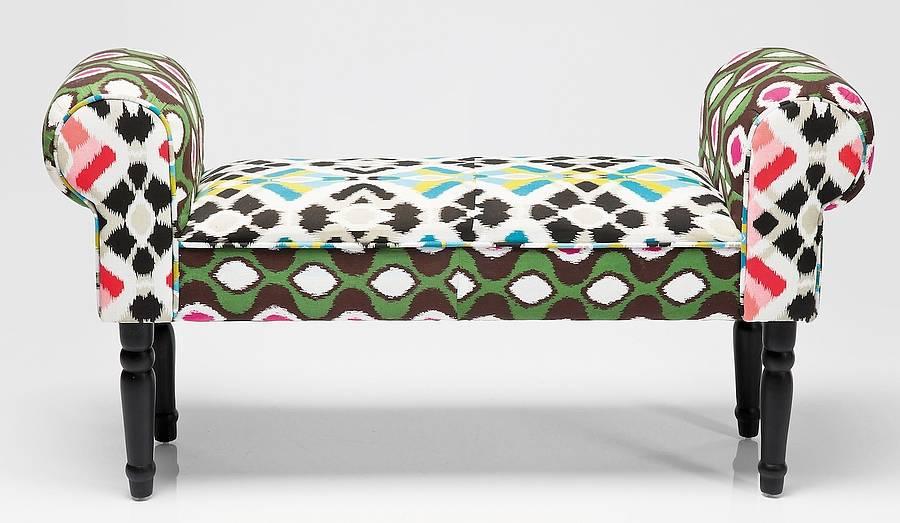 Aztec Style Bedroom Furniture