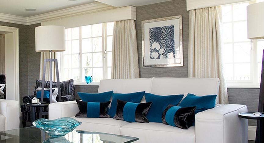Designed To Succeed A Fresh Design Interview With Fiona Watkins Interior Designer Fresh