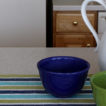 Spring cleaning: The kitchen