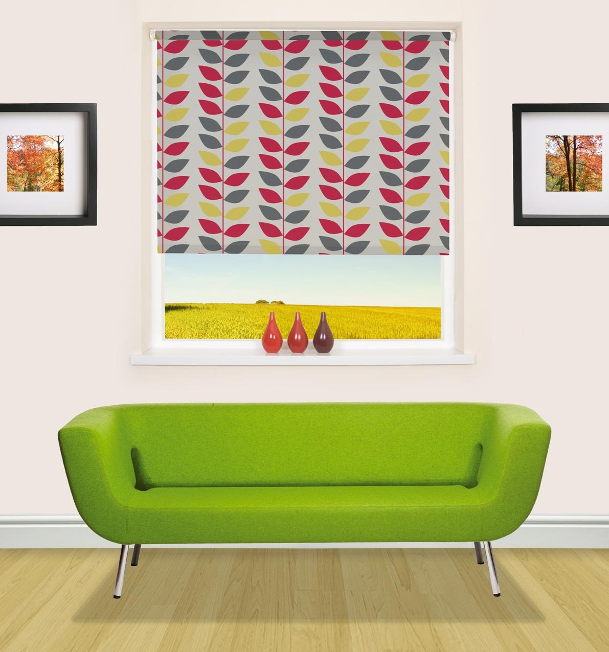 blinds and curtains fresh design blog. Black Bedroom Furniture Sets. Home Design Ideas