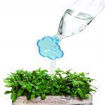 Fresh Design idea: Rainmaker plant watering cloud