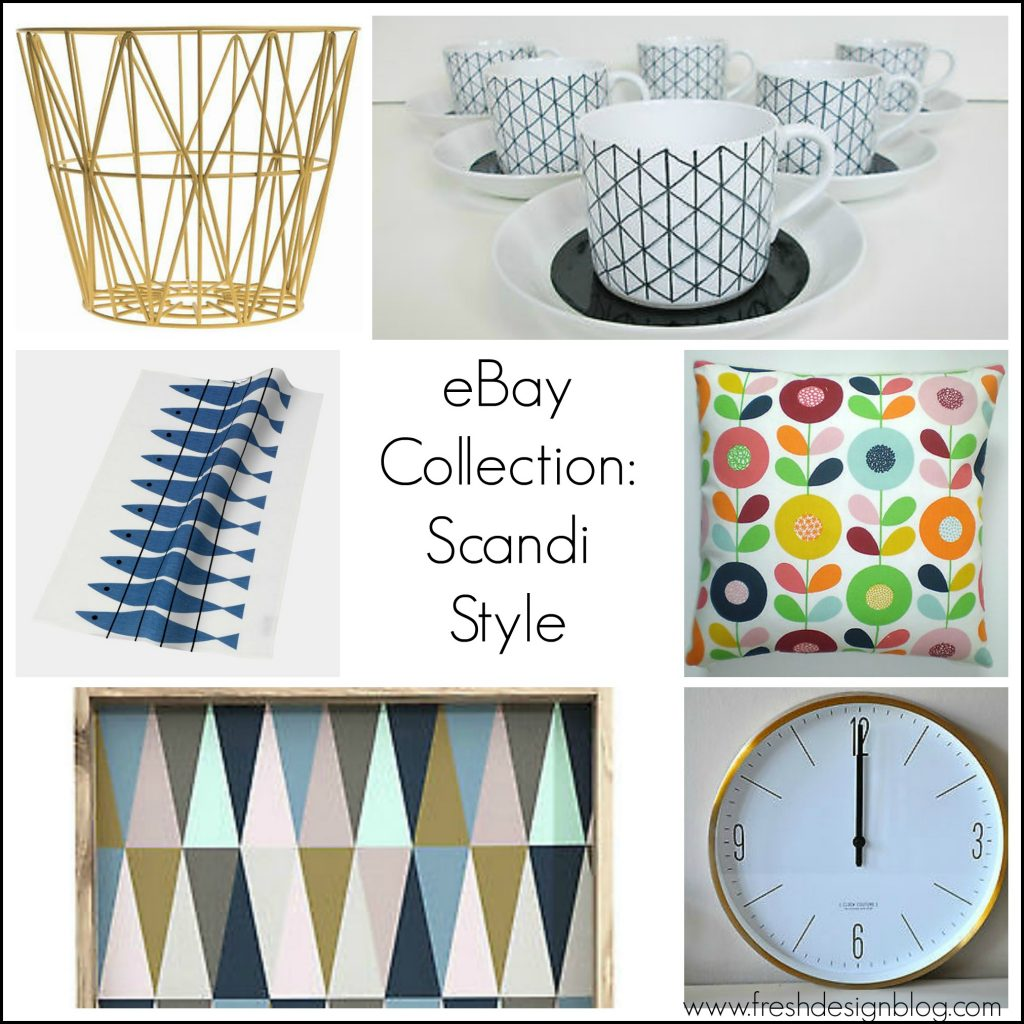Curate your home shopping ideas with ebay uk collections for Fresh design blog