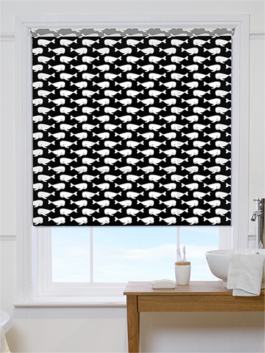 Best patterned roller blinds