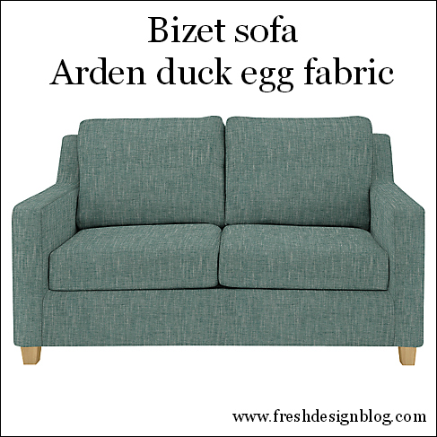 Design your own sofa #JLSofaDesign