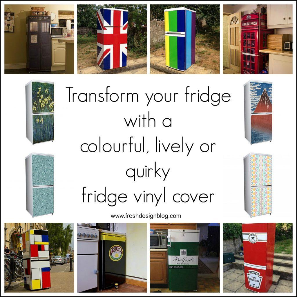 Fresh design ideas give your fridge a makeover fresh for Fresh design blog