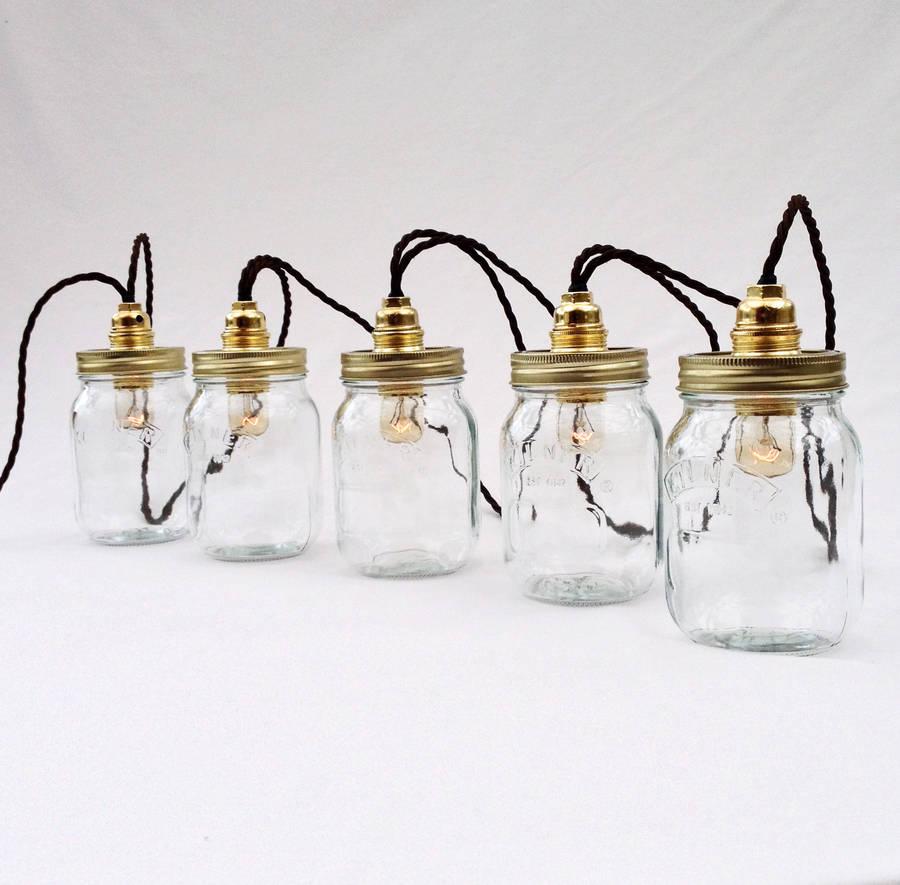 Fresh design nautical lighting