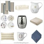 Coastal home style: Homeware bargains from Oka Direct