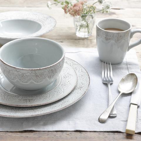 Modern simplicity ceramics