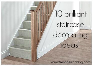 Stairway ...