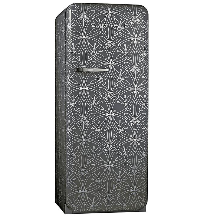 Smeg limited edition fridge freezer