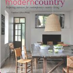 Book review: Modern Country interiors by Caroline Clifton-Mogg