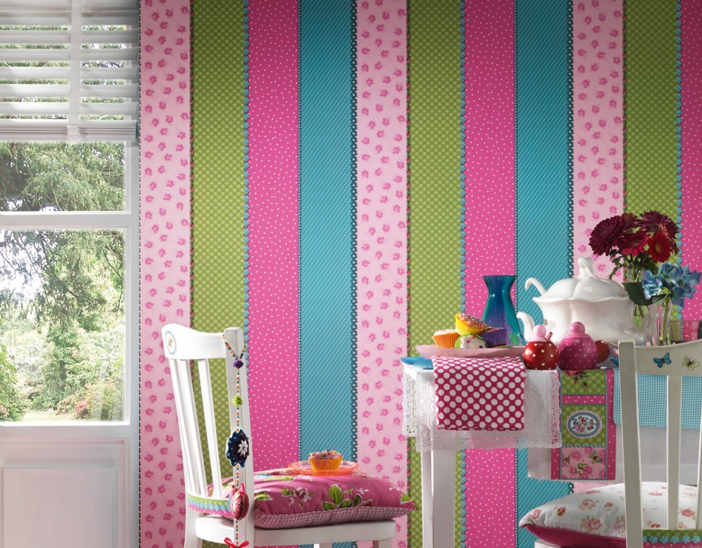 Best wallcovering ideas for tweens
